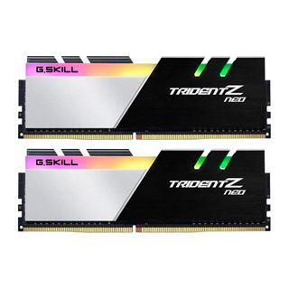 16GB G.Skill Trident Z Neo DDR4-2666 DIMM CL18 Dual Kit