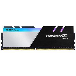 32GB G.Skill Trident Z Neo DDR4-3200 DIMM CL14 Dual Kit