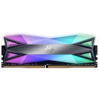 16GB ADATA XPG Spectrix D60G DDR4-3000 DIMM CL16 Dual Kit