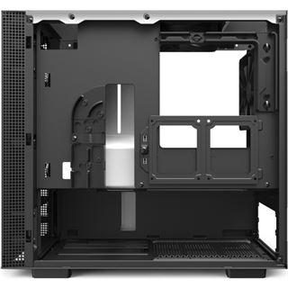NZXT H210 Mini-ITX Glasfenster CA-H210B-W1 weiss