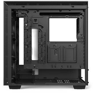 NZXT H710i Midi Tower ohne Netzteil schwarz/weiss