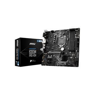 MSI B365M PRO-VDH S1151 B365 7C39-001R retail