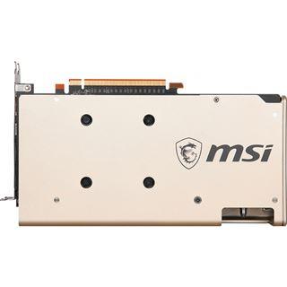 8GB MSI RADEON RX 5700XT EVOKE OC DDR6 HDMI/3xDP (Retail)