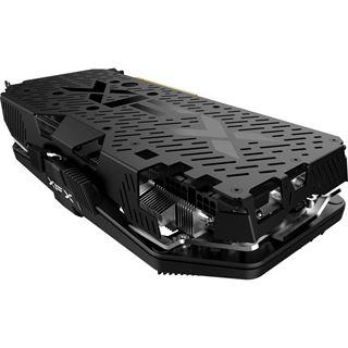 8GB XFX RX 5700XT RAW II 8GB 3xDP/HDMI (Retail)
