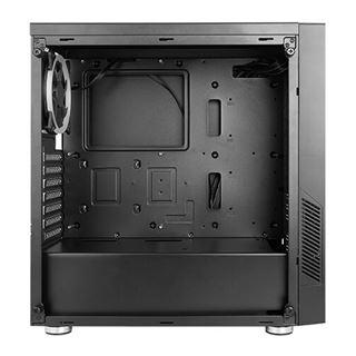 Antec New Gaming NX300B Midi Tower schwarz retail