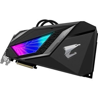 8GB GIGABYTE AORUS GeForce RTX 2080 SUPER WATERFORCE