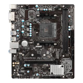 MSI B450M-A PRO MAX B450 DDR4 AM4 (Retail)
