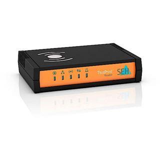 Mifare RFID SEH Karten fuer TPR-10 und Personal Printing (20 Stk)