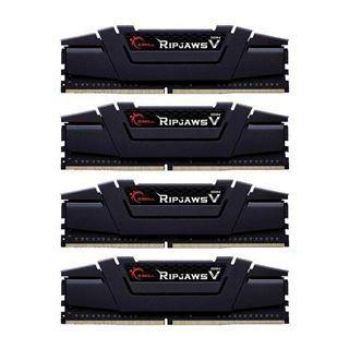 32GB (4x 8192MB) G.Skill DDR4 PC 3600 CL17 KIT 32GVRB Ripjaws