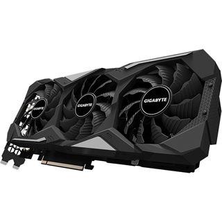 8GB Gigabyte GeForce RTX2070SUPER GAMING OC-8GD 3xDP/HDMI (Retail)