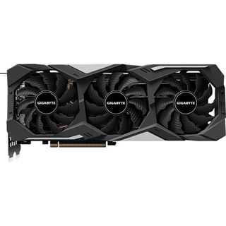 8GB Gigabyte GeForce RTX RTX2070SUPER WINDFORCE OC 3xDP/HDMI (Retail)