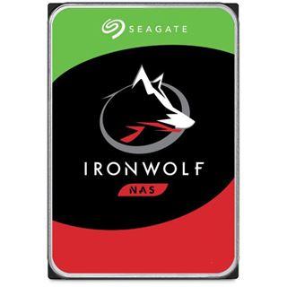 "8000GB Seagate IronWolf NAS ST8000VN004 256MB 3.5"" (8.9cm) SATA"