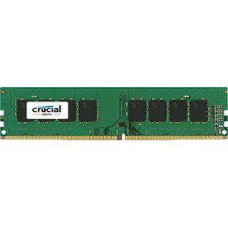 8GB (1x 8192MB) Crucial DDR4-2933 CL21 ECC reg. SR