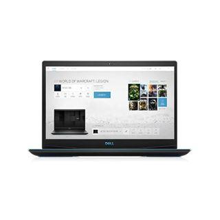 """15,6"""" (39,62cm) Dell G3 15 3590 NotebookIntel Core i7-9750H 8GB"""