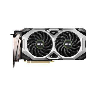 8GB MSI GeForce RTX 2080 SUPER Ventus XS OC, GDDR6, HDMI, 3x DP