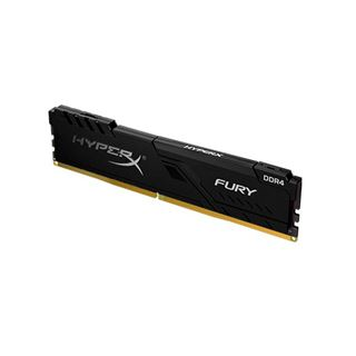 16GB HyperX FURY schwarz DDR4-3000 DIMM CL15 Single