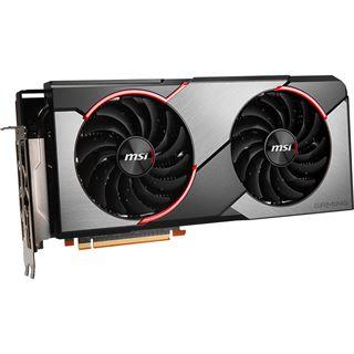8GB MSI Radeon RX 5700 XT Gaming X, GDDR6, HDMI, 3x DP (V381-032R)