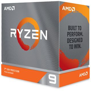 AMD Ryzen 9 3950X 16x 3.50GHz So.AM4 WOF