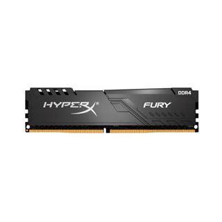 16GB HyperX FURY schwarz DDR4-3466 DIMM CL16 Dual Kit