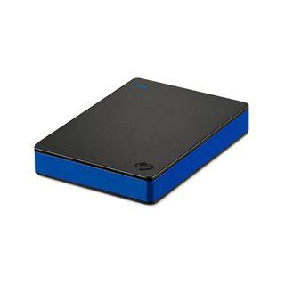 2000GB Seagate Game Drive for PS4 schwarz, SATA 6Gb/s (STGD2000200)