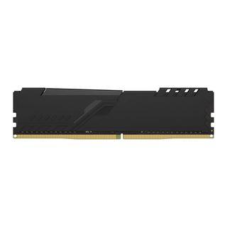 8GB HyperX FURY schwarz DDR4-3000 DIMM CL15 Single