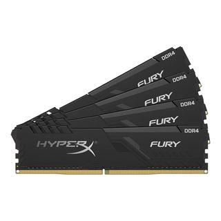 16GB HyperX Fury DDR4-3466 DIMM CL16 Single