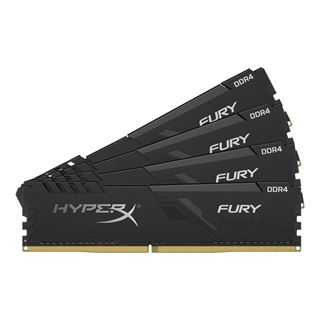 16GB Kingston Fury DDR4-3466 DIMM CL16 Single