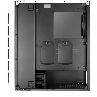 AeroCool Midi Cylon Pro WG (white mi.ATX/ATX/RGB)