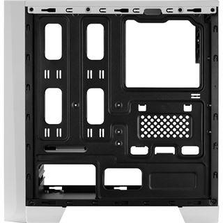 AeroCool Mini Cylon White MicroATX/MiniITX (Win)o.N.