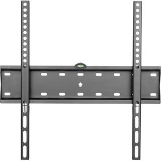 """InLine Basic Wandhalterung, für Flach-TV 81-140cm (32-55""""),"""
