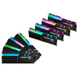 128GB G.Skill Trident Z RGB DDR4-3600 DIMM CL17 Dual Kit