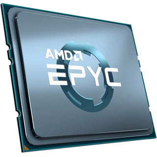 AMD EPYC ROME 64-CORE 7742 3.4GHZ WOF