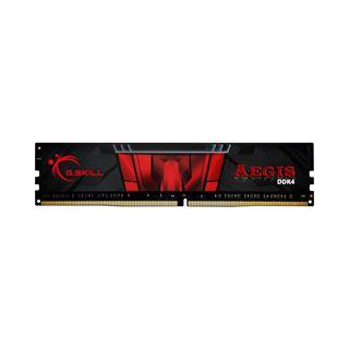 8GB G.Skill Aegis DDR4-3200 DIMM CL16 Single