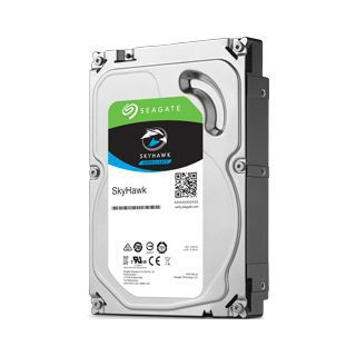 "16000GB Seagate SkyHawk AI, 3.5"" (8.89cm), SATA 6Gb/s"
