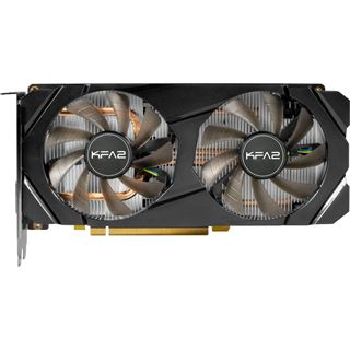 6GB KFA2 GeForce GTX 1660 Super OC GDDR6