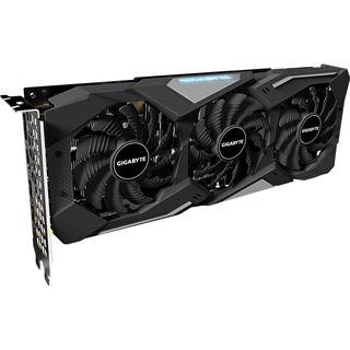 8GB Gigabyte GeForce RTX 2060 SUPER GAMING OC 3X 8G 256 bit 1 x HDMI