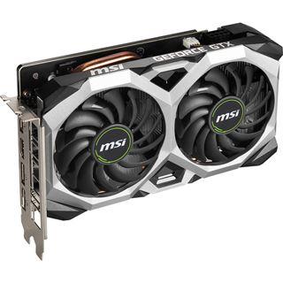 6GB MSI GeForce GTX 1660 SUPER VENTUS XS OC V375-279R