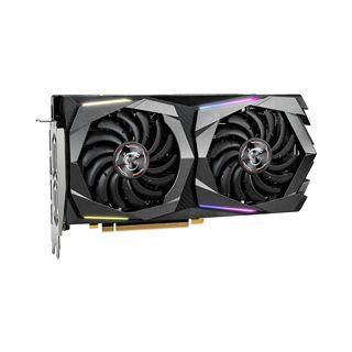 6GB MSI GeForce GTX 1660 SUPER Gaming X, GDDR6, HDMI, 3x DP