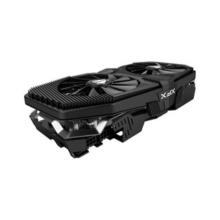 8GB XFX Radeon RX 5700XT ULTRA RAW II 8GB