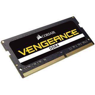 8GB Corsair Vengeance DDR4-2666 DIMM CL18 Single