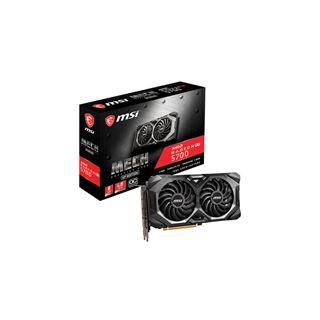 8GB MSI Radeon RX 5700 MECH GP OC DDR6 HDMI/3xDP