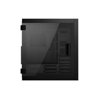 MSI MPG Sekira 500P Midi Tower ohne Netzteil schwarz