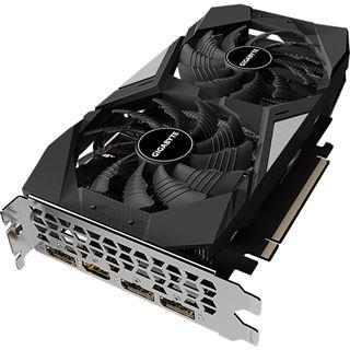6GB Gigabyte GeForce GTX 1660 SUPER OC 6G, GDDR6, HDMI, 3x DP