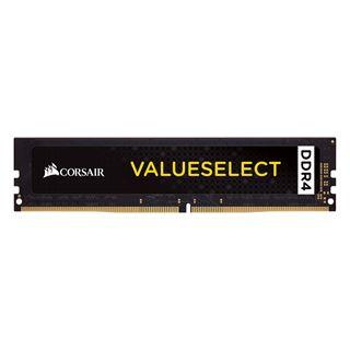 32GB Corsair ValueSelect DDR4-2400 DIMM CL16 Single