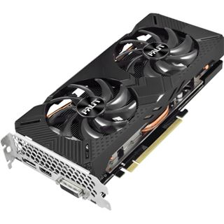 6GB Palit GTX1660 Super GamingPro OC, PCI-E, DVI, HDMI, DP