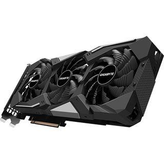 6GB Gigabyte GeForce GTX 1660 SUPER GAMING OC 6GD 3xDP/H