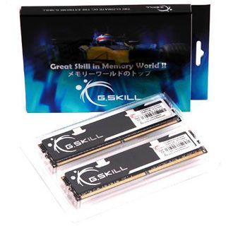 2x1024MB Kit G.Skill PC2-6400 800MHz CL4