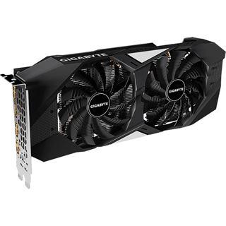 8GB Gigabyte GeForce RTX2070 WindForce 2X 3xDP/HDMI (Retail)