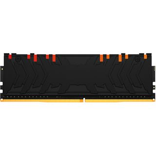 32GB HyperX Predator RGB 3200MHz DDR4 CL16 DIMM Kit of 4 XMP