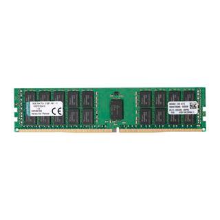 16GB Kingston 2933MHz DDR4 ECC Reg CL21 DIMM 2Rx8 Micron E IDT